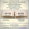 INTERNET E BANCHE DATI BIOMEDICHE - PFA 2017