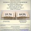 Internet e Banche Dati Biomediche