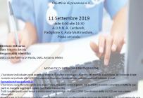 """Il Ruolo Dell'Infermiere """"CASE MANAGER"""" - ISCRIZIONI APERTE -"""