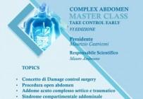 Complex Abdomen Master Class Take Control Early - VI Edizione