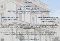 """Etica e Deontologia delle Professioni Sanitarie """"Conflitti Relazionali"""" - ISCRIZIONI CHIUSE -"""