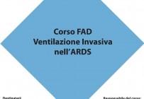 Corso FAD - Ventilazione Invasiva nell'ARDS
