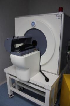 Micro-CT GE eXplore Locus