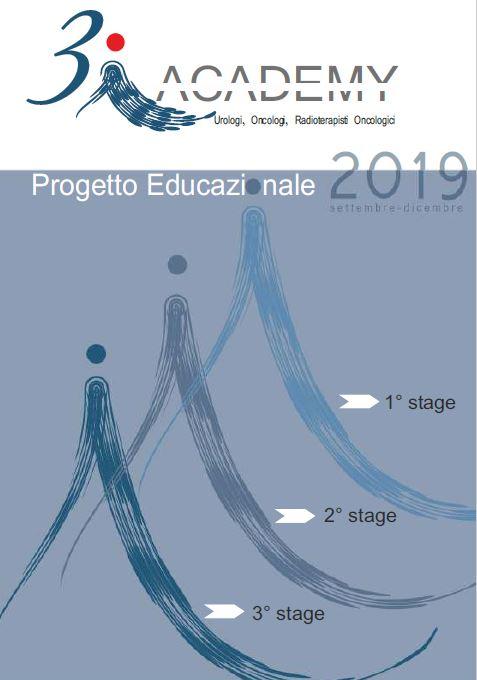 3i Vision Academy - Progetto Educazionale 2019