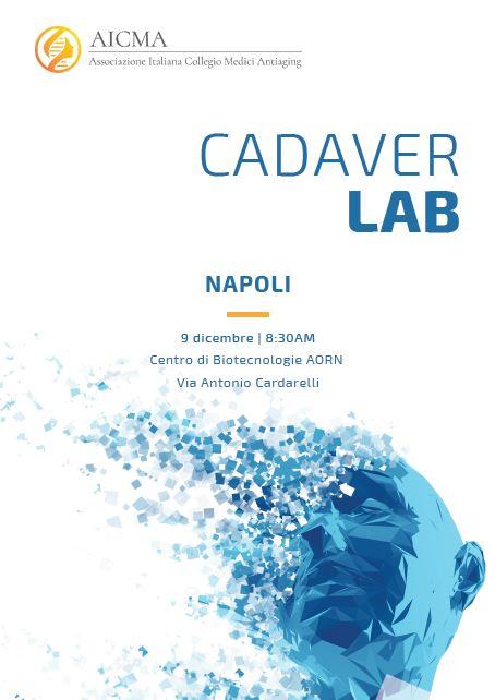 AICMA - Cadaver Lab